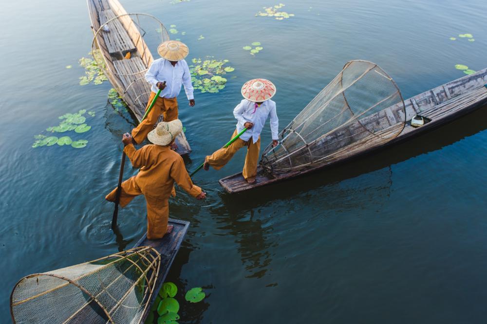 Pourquoi choisir le Myanmar pour ses prochaines vacances ?